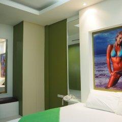 Отель Fruit House Бангламунг комната для гостей