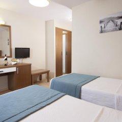 Supreme Marmaris Турция, Мармарис - 2 отзыва об отеле, цены и фото номеров - забронировать отель Supreme Marmaris онлайн комната для гостей фото 2