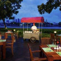 Отель Ibis Bangkok Riverside питание