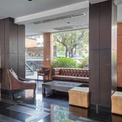 Отель Pietra Ratchadapisek Bangkok Таиланд, Бангкок - отзывы, цены и фото номеров - забронировать отель Pietra Ratchadapisek Bangkok онлайн интерьер отеля