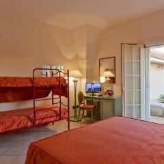 Отель Agriturismo Al Parco Лечче комната для гостей фото 5