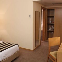 Hotel Principe Lisboa комната для гостей фото 4