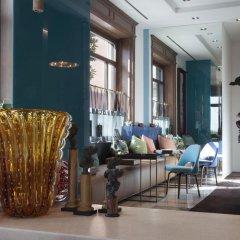 Park Hotel интерьер отеля фото 3
