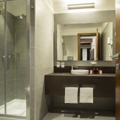 Hotel Trevi ванная