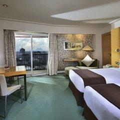 Отель Sofitel Cairo Nile El Gezirah комната для гостей фото 2
