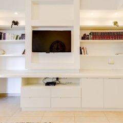 Апартаменты Kook 7 Apartment Иерусалим развлечения