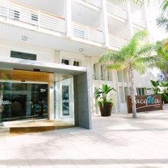 Acqua Hotel Salou Салоу фото 8