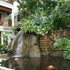 Отель Bans Diving Resort Таиланд, Остров Тау - отзывы, цены и фото номеров - забронировать отель Bans Diving Resort онлайн фото 2