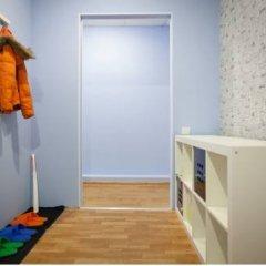 Imho Hostel удобства в номере