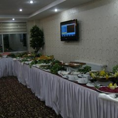Arsames Hotel питание