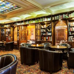 Отель Elite Savoy Мальме развлечения