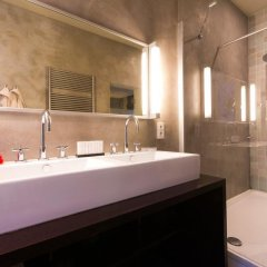 Отель Asinello B&B ванная фото 2