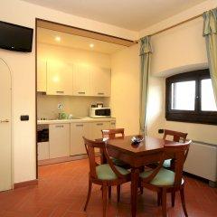Отель Palazzo Gamba Флоренция в номере