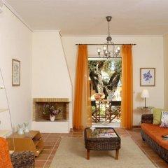 Отель Riviera Barbati Корфу комната для гостей фото 2