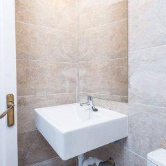 Отель Hostal Vista Alegre ванная