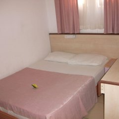 Delphin Apart Hotel Сиде комната для гостей фото 2