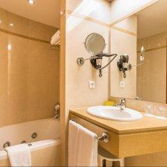 Отель Grand Palladium Palace Ibiza Resort & Spa - Все включено ванная фото 2