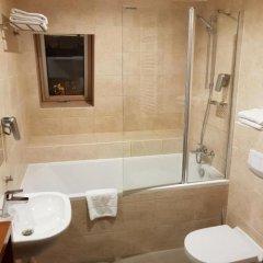 Hotel Sródka ванная фото 2