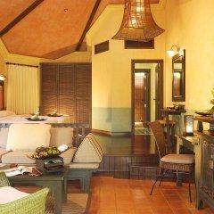 Отель Mangosteen Ayurveda & Wellness Resort 4* Улучшенная вилла с различными типами кроватей фото 2