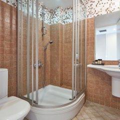 The Pendik Residence Турция, Стамбул - отзывы, цены и фото номеров - забронировать отель The Pendik Residence онлайн ванная фото 2