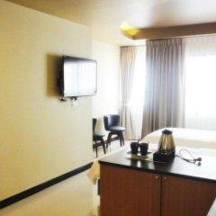 Отель Aleaf Bangkok Таиланд, Бангкок - отзывы, цены и фото номеров - забронировать отель Aleaf Bangkok онлайн комната для гостей фото 5