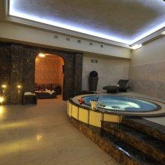 Отель Нобилис Львов бассейн фото 3