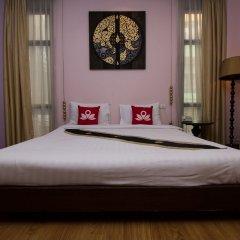 Отель Glitz Бангкок комната для гостей