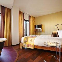 Отель Bohemia Suites & Spa - Adults only в номере