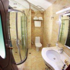 Отель Cron Palace Tbilisi Тбилиси ванная фото 2