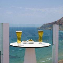Отель RealRent Bahía de Calpe балкон