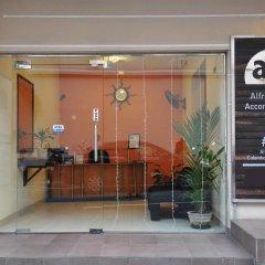 Отель Alfred Court Accommodation Шри-Ланка, Коломбо - отзывы, цены и фото номеров - забронировать отель Alfred Court Accommodation онлайн интерьер отеля фото 3
