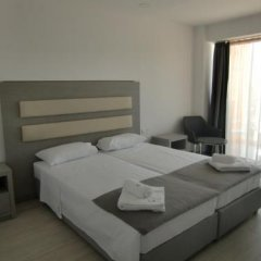 Отель Captain Pier Hotel Кипр, Протарас - отзывы, цены и фото номеров - забронировать отель Captain Pier Hotel онлайн комната для гостей фото 4