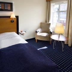 Отель Scandic Bodø комната для гостей