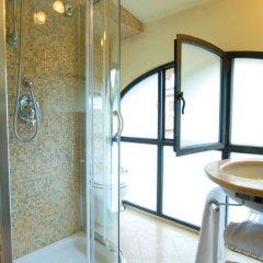 Отель LAntico Pozzo Италия, Сан-Джиминьяно - отзывы, цены и фото номеров - забронировать отель LAntico Pozzo онлайн ванная