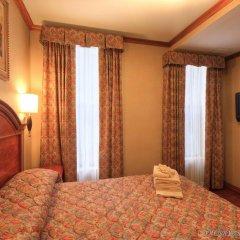Отель Belnord Hotel США, Нью-Йорк - 10 отзывов об отеле, цены и фото номеров - забронировать отель Belnord Hotel онлайн комната для гостей фото 2