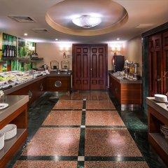 Отель Titanic Comfort Sisli питание