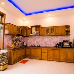 Отель New Sunshine Homestay в номере фото 2