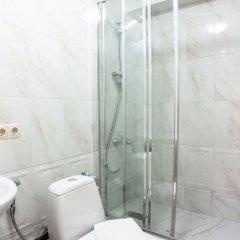 Мини-Отель 4 Комнаты Москва ванная фото 2