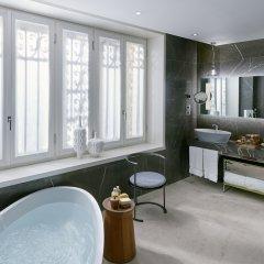 Отель Mandarin Oriental, Milan Италия, Милан - отзывы, цены и фото номеров - забронировать отель Mandarin Oriental, Milan онлайн ванная