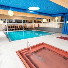 Отель Carat Residenz-Apartmenthaus бассейн фото 2