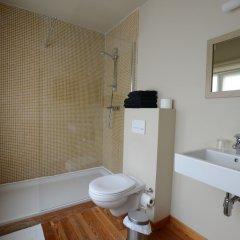 Отель Focus Бельгия, Кортрейк - отзывы, цены и фото номеров - забронировать отель Focus онлайн ванная фото 2