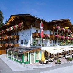 Отель Alpenpanorama Австрия, Зёлль - отзывы, цены и фото номеров - забронировать отель Alpenpanorama онлайн развлечения