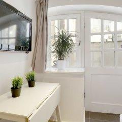 Апартаменты Modern Boho Studio - Central Brighton в номере