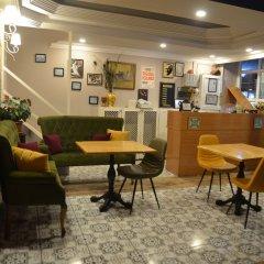 Prenset Pansiyon Турция, Хейбелиада - отзывы, цены и фото номеров - забронировать отель Prenset Pansiyon онлайн интерьер отеля фото 2