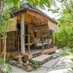 Отель Green Lodge Moorea Французская Полинезия, Папеэте - отзывы, цены и фото номеров - забронировать отель Green Lodge Moorea онлайн фото 8