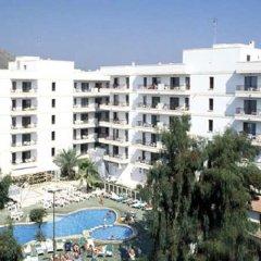 Апартаменты El Lago Apartments пляж фото 2