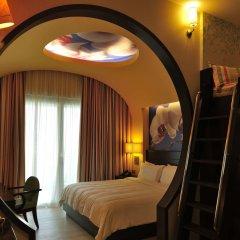 Resorts World Sentosa - Festive Hotel комната для гостей фото 3