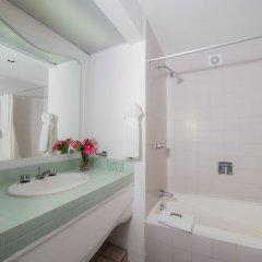 Отель Raintrees Villa Vera Puerto Vallarta ванная фото 2