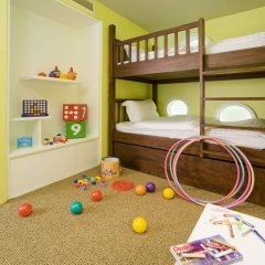 Отель Centara Grand Mirage Beach Resort Pattaya детские мероприятия фото 2