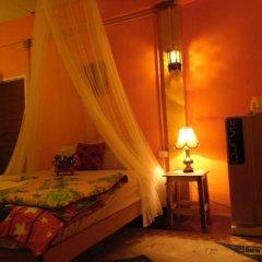 Отель Lanna Kala Boutique Resort комната для гостей фото 2